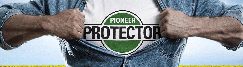 Pioneer Protector? Traits?