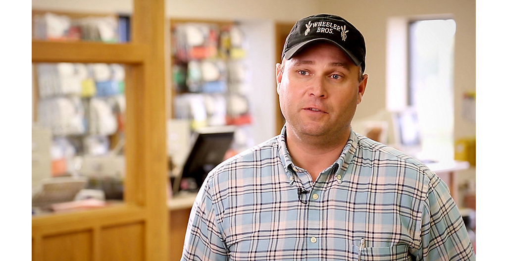 Video explaining the benefits of PowerFlex® HL herbicide for wheat fields.