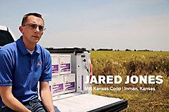 Jared Jones