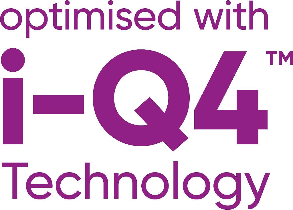 IQ4 Logo