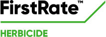 FirstRate Herbicide Logo