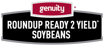 Roundup Ready 2 Yield logo
