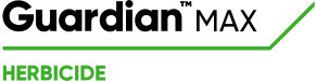 Guardian Max Herbicide Logo