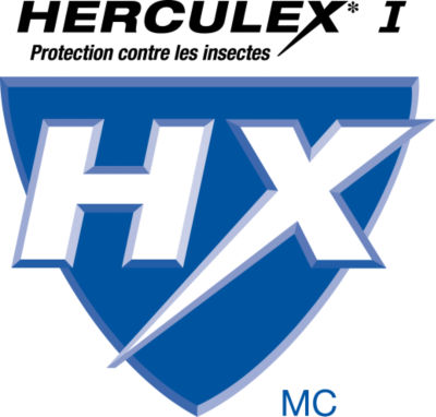 Herculex I Insect Protection logo