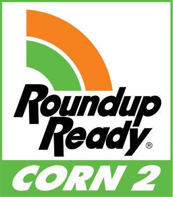 Roundup Ready Corn 2 logo