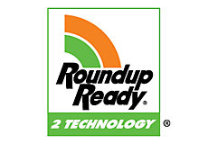 Roundup Ready 2 Technology logo