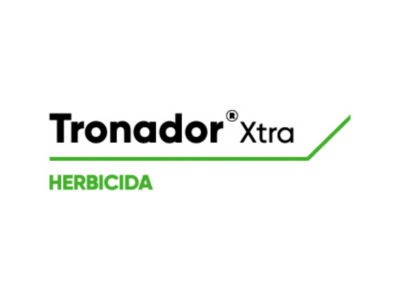 Logo de Tronador Xtra