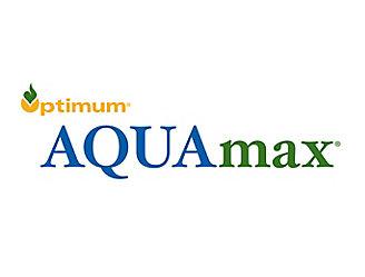 Optimum® AQUAmax® logo