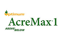 Optimum® AcreMax® 1 Above/Below logo