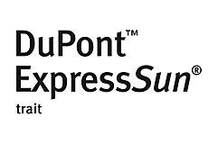 DuPont™ ExpressSun® trait logo