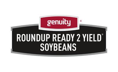 Roundup Ready 2 Yield® Technology Logo