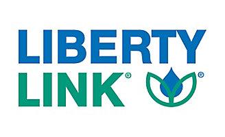 LibertyLink® logo