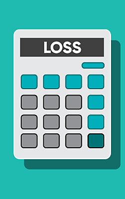 Nitrogen Loss Calculator Icon