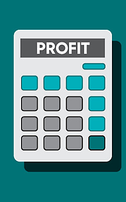 Nitrogen Profit Calculator icon