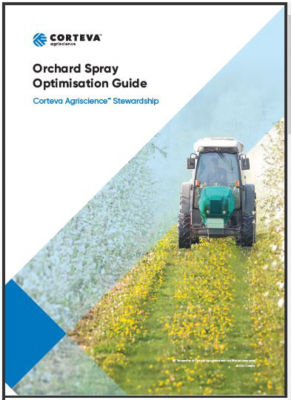 Orchard Spray guide