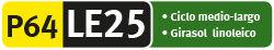 P64LE25-logo