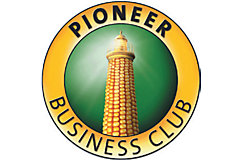 Pioneer Business Club logo