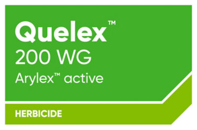 Quelex 200 WG