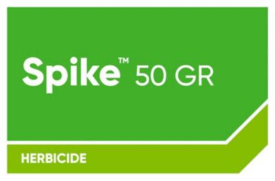 Spike 50 GR
