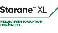 Starane™ XL Logo