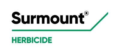 Surmount herbicide