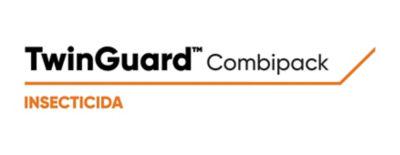 Logo Insecticida Twinguard  Combipack