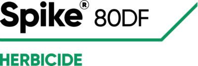 Spike 80DF Herbicide Logo