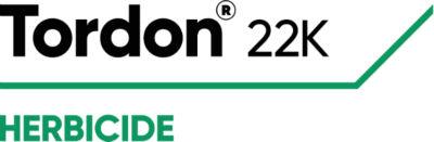 Tordon 22K Herbicide Logo