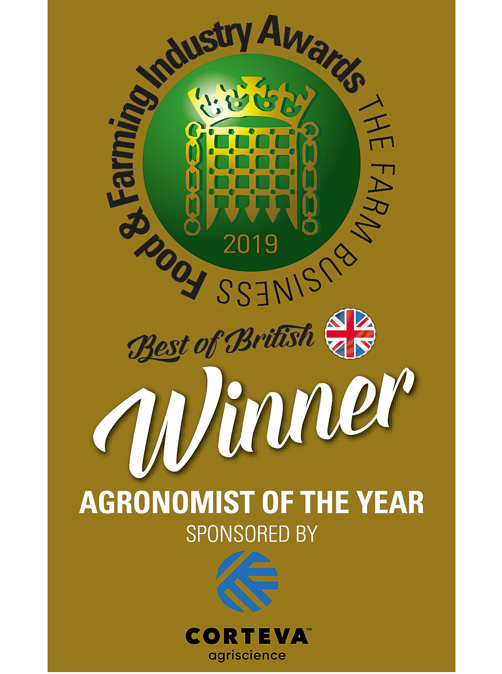 Agronomist of the year