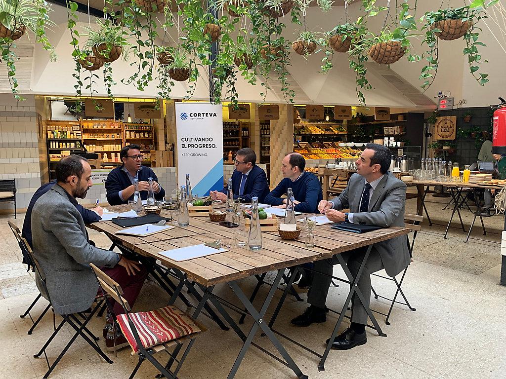 Corteva Talks 2019 - 1