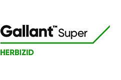 Gallant™ Super Nachauflaufherbizid Grünland