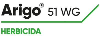 Logotipo Arigo 51 WG