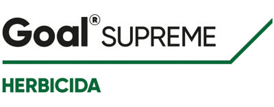 Logotipo Goal Supreme