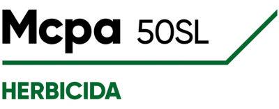 Logotipo MCPA 50 SL