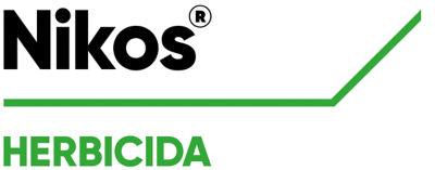 Logotipo Nikos