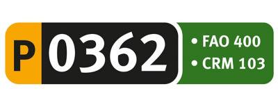 Logo producto