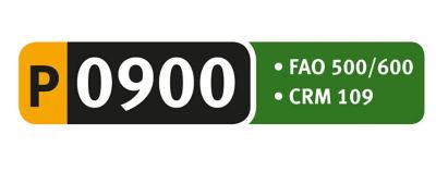 Logo P0900