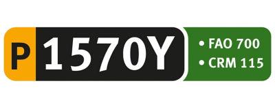 Logo P1570Y