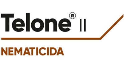 Logotipo Telone II