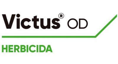 Logotipo Victus OD