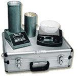 Shore® 920 grain moisture tester.