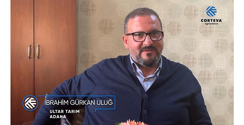 İbrahim Gürkan Uluğ - Paydaş İletişimi Projesi