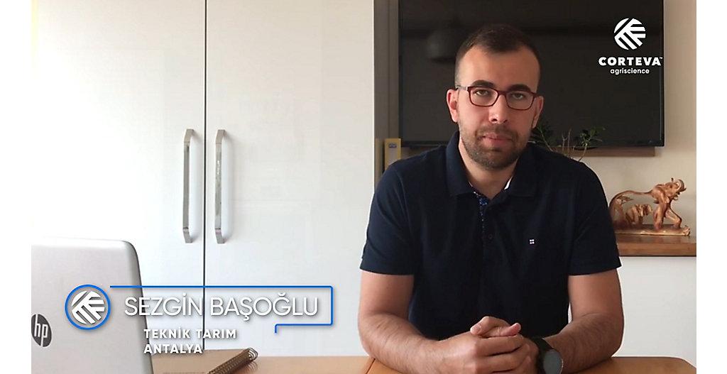 Sezgin Başoğlu - Paydaş İletişimi Projesi